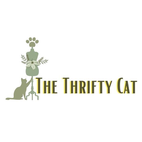 thethriftycat